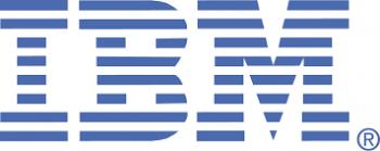 1.IBM Logo
