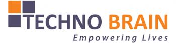 4.Technobrain Logo